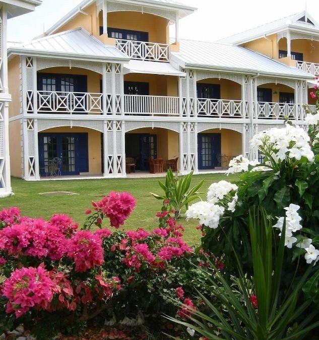 Tobago Plantations Apartment