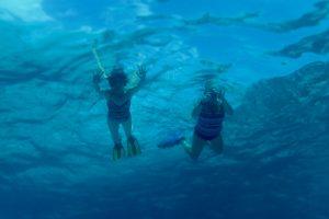 Charlottesville Snorkeling Tour