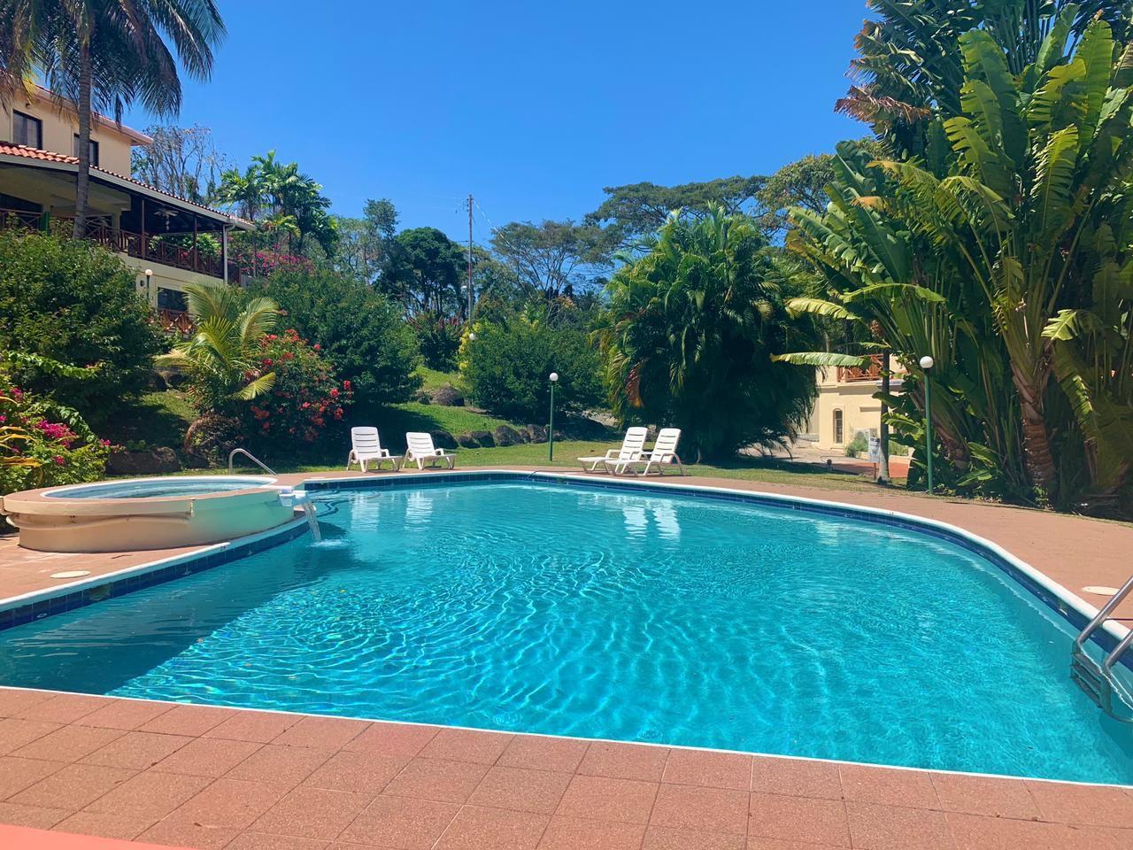 Villas on the Green Pool